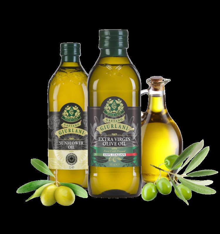Giurlani 老樹橄欖油