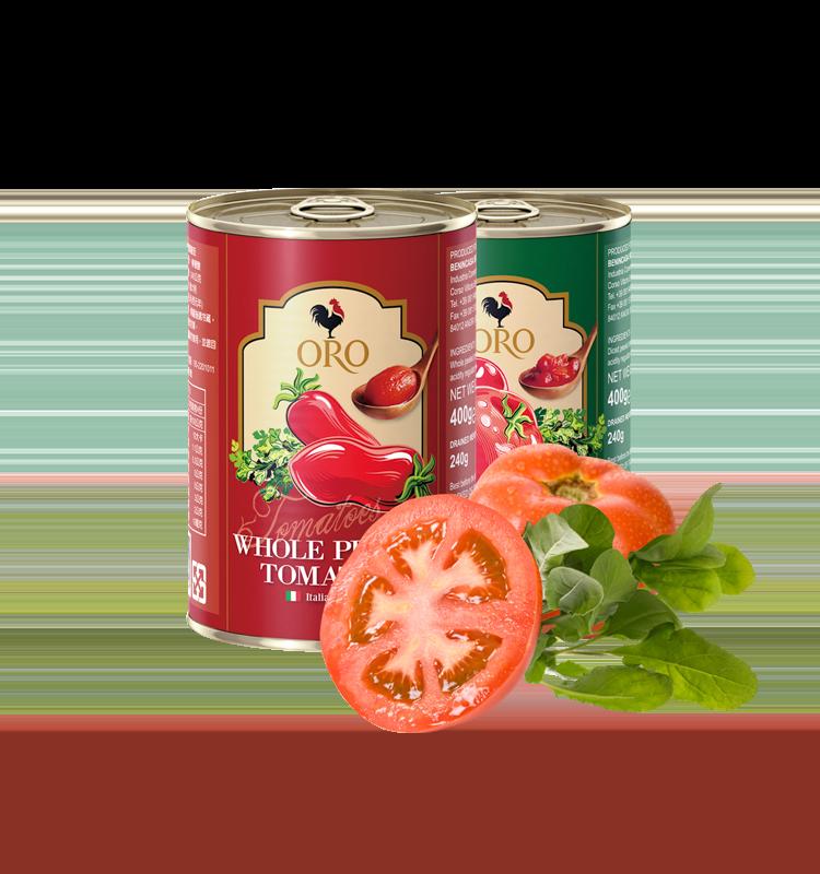 ORO 蕃茄